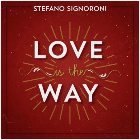 Cover-singolo-Love Is The Way.jpg